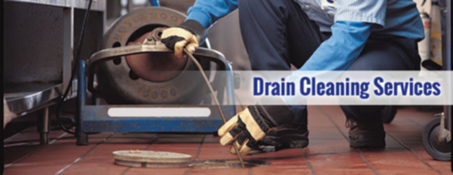 drain-cleaning